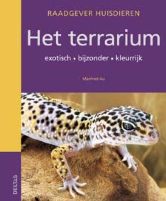 Het terrarium - Manfred Au  