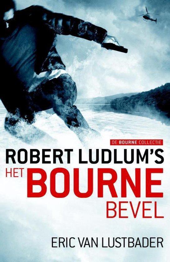 Afbeelding van Jason Bourne - Het Bourne bevel