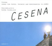 Cesena: Songs For Popes, Princes & Mercenaries