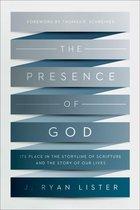 Omslag The Presence of God