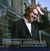 Piano Sonata 1, Miroirs, Sonatine