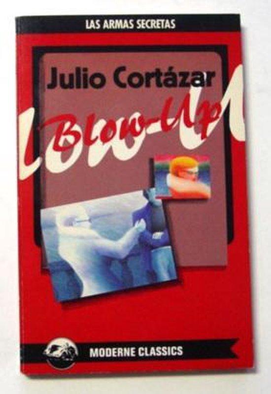 Blow up - Corazar |