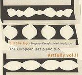 European Jazz Piano Trio: Artfully Vol 2