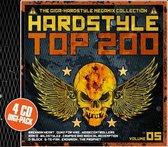 Hardstyle Top 200 Vol. 5
