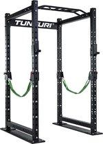 Tunturi RC20 Crossfit Rek - Basis rek - Pull-up bar