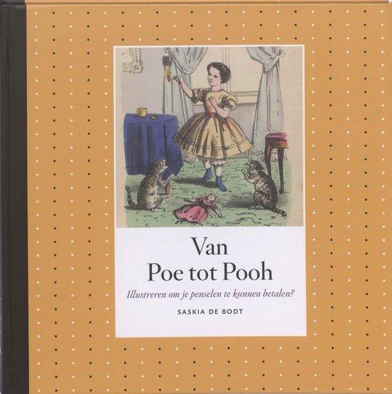 Van Poe tot Pooh - Saskia de Bodt |