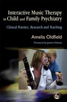 Interactive Music Therapy in Child and Family Psychiatry