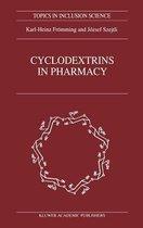 Cyclodextrins in Pharmacy