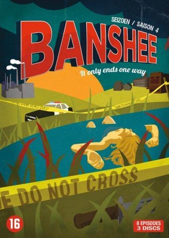 Banshee - Seizoen 4