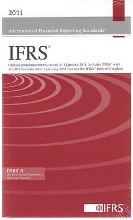 International Financial Reporting Standards (Eng.) - Ifrs Foundation |
