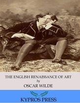 The English Renaissance of Art