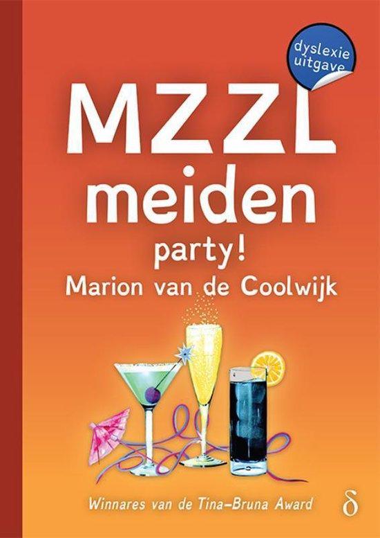 MZZLmeiden 5 - MZZLmeiden party! - Marion van de Coolwijk   Fthsonline.com