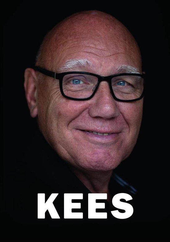 Cover van het boek 'Kees'