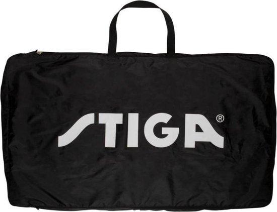 Afbeelding van het spel Stiga Tas Voor Ijshockeytafel 100 Cm Zwart