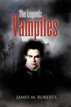 The Legends Vampiles