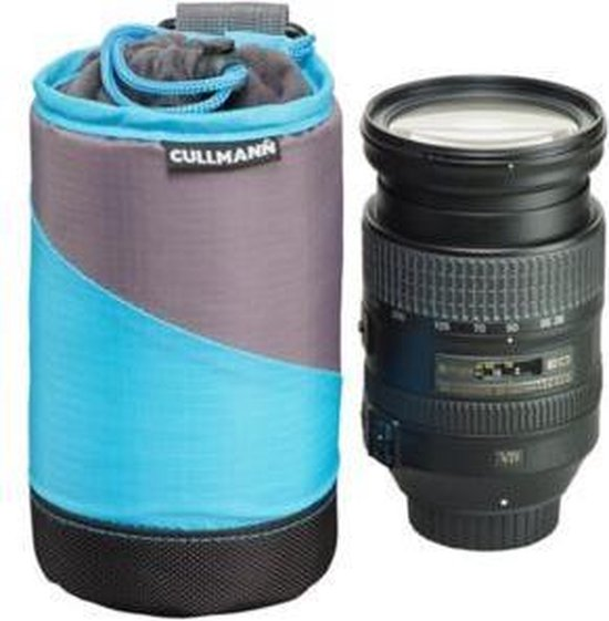 Cullmann Lens Tas - maat M