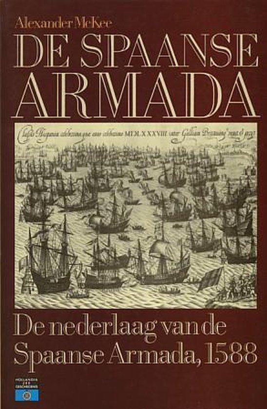 De Spaanse armada - MacKee |