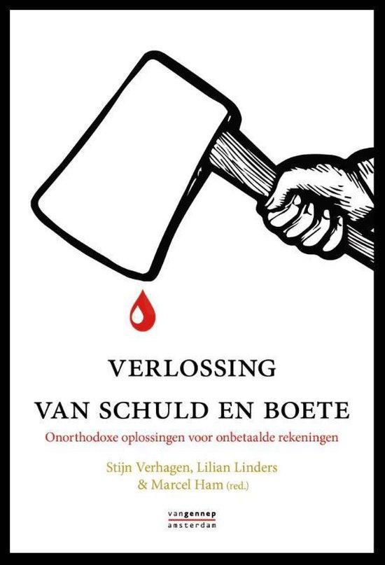 Gegijzeld door schuld - Stijn Verhagen |