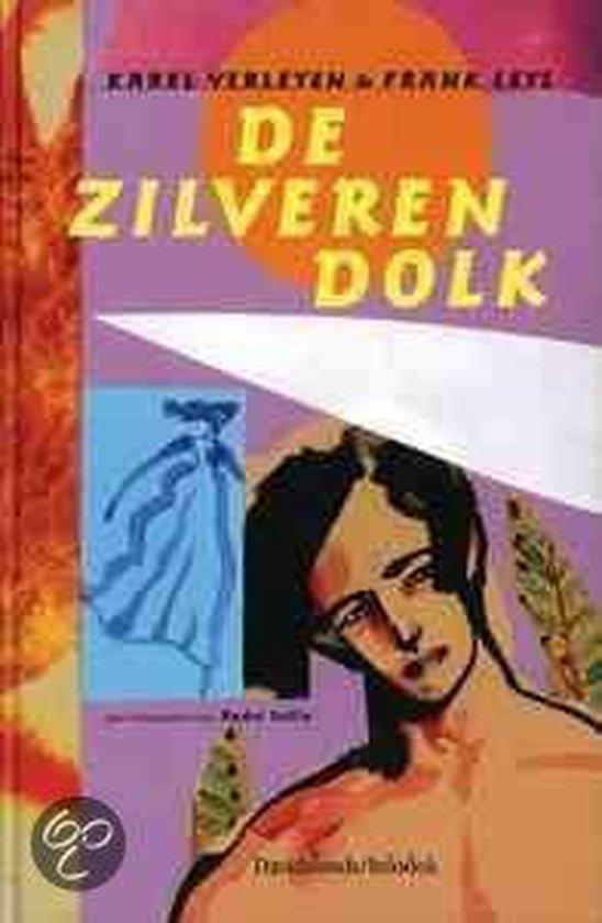 De zilveren dolk - Karel Verleyen |