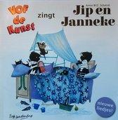 Vof De Kunst - Zingt Jip En Janneke