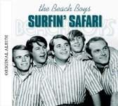 Surfin' Safari + Candix Recordings