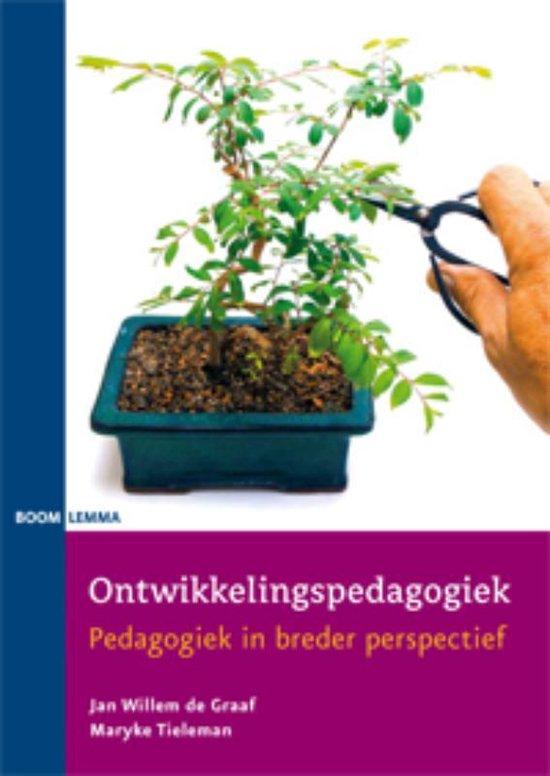 Ontwikkelingspedagogiek - Maryke Tieleman |