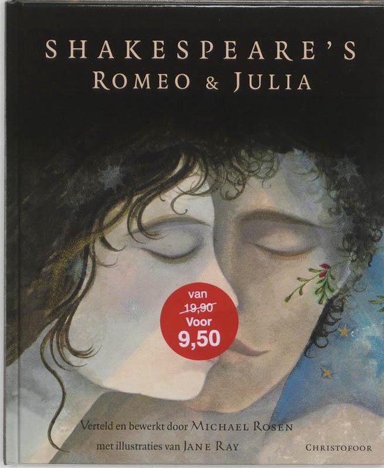 Shakespeare's Rome & Julia - Michael Rosen |