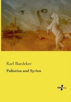 Palastina und Syrien