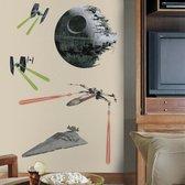 Disney Star Wars VII Classic Ships