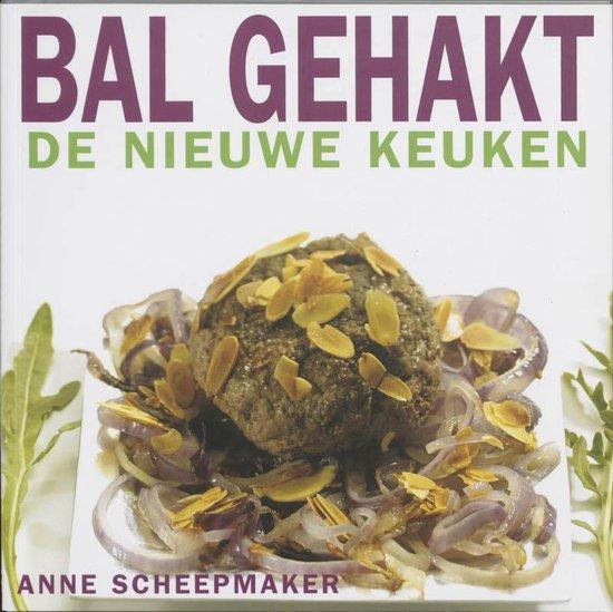 Bal gehakt - A. Scheepmaker |
