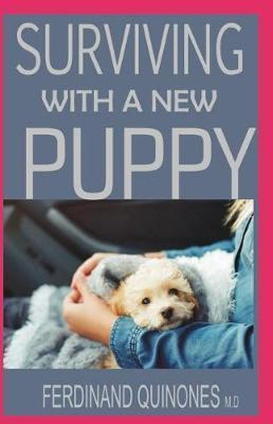 Surviving with a New Puppy
