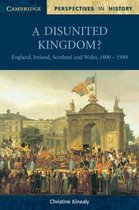 A Disunited Kingdom?