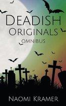 Deadish Originals Omnibus