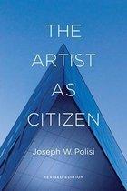 The Artist as Citizen