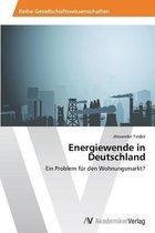 Energiewende in Deutschland