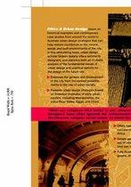 Ethics and Urban Design