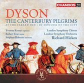 The Canterbury Pilgrims With Overture