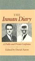 Omslag The Inman Diary
