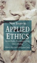 New Essays in Applied Ethics