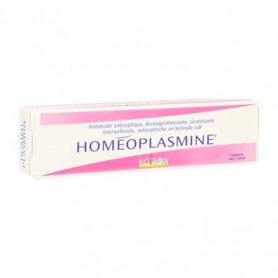 Homeoplasmine Zalf 40g Boiron