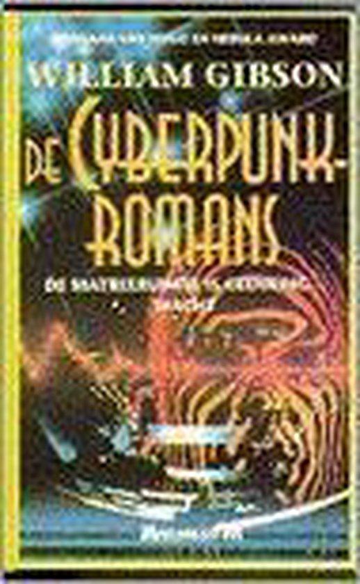 De cyberpunk-romans - Gibson | Fthsonline.com