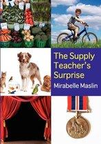 The Supply Teacher's Surprise