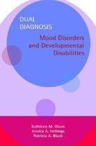 Dual Diagnosis-Mood Disorders And Developmental Disabilities Manual And Vid Set