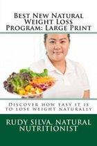 Best New Natural Weight Loss Program