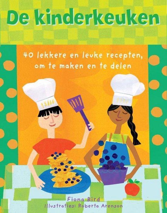 De Kinderkeuken - Fiona Bird | Readingchampions.org.uk