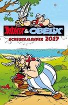 Asterix & Obelix scheurkalender 2017