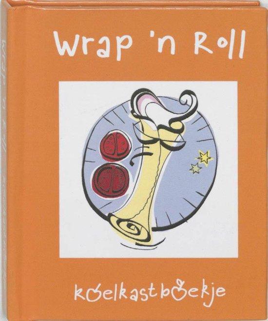 Wrap 'n Roll - Joyce Huisman  