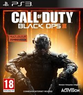 Activision Call of Duty : Black Ops III, PS3 video-game PlayStation 3 Basis