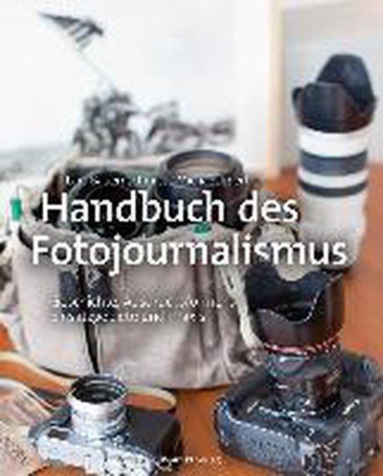 Bauernschmitt, L: Handbuch des Fotojournalismus