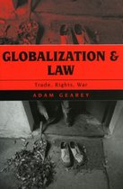 Globalization and Law